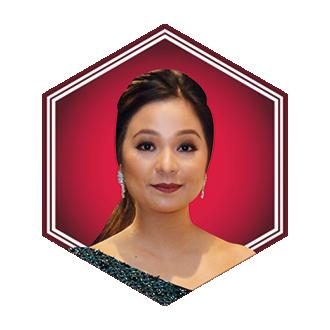 Datin Nina Ismail Sabri