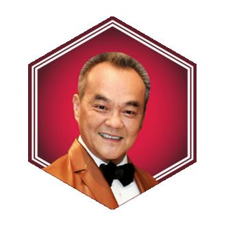 Dato' Eric Ong