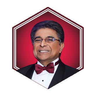 Dato' Sri Jeffrey Raymond