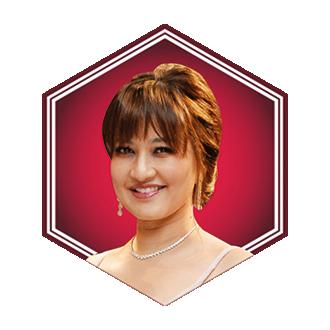 Datin Meera Sen