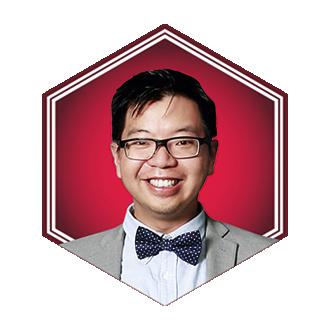 Dr Renard Siew