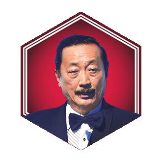 Tan Sri Vincent Tan