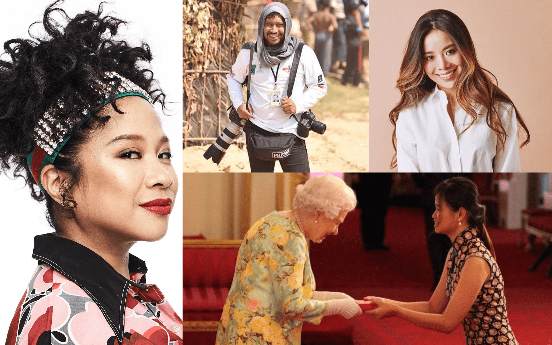 10 Deserving Malaysians Who Have Worked Their Way To International Acclaim