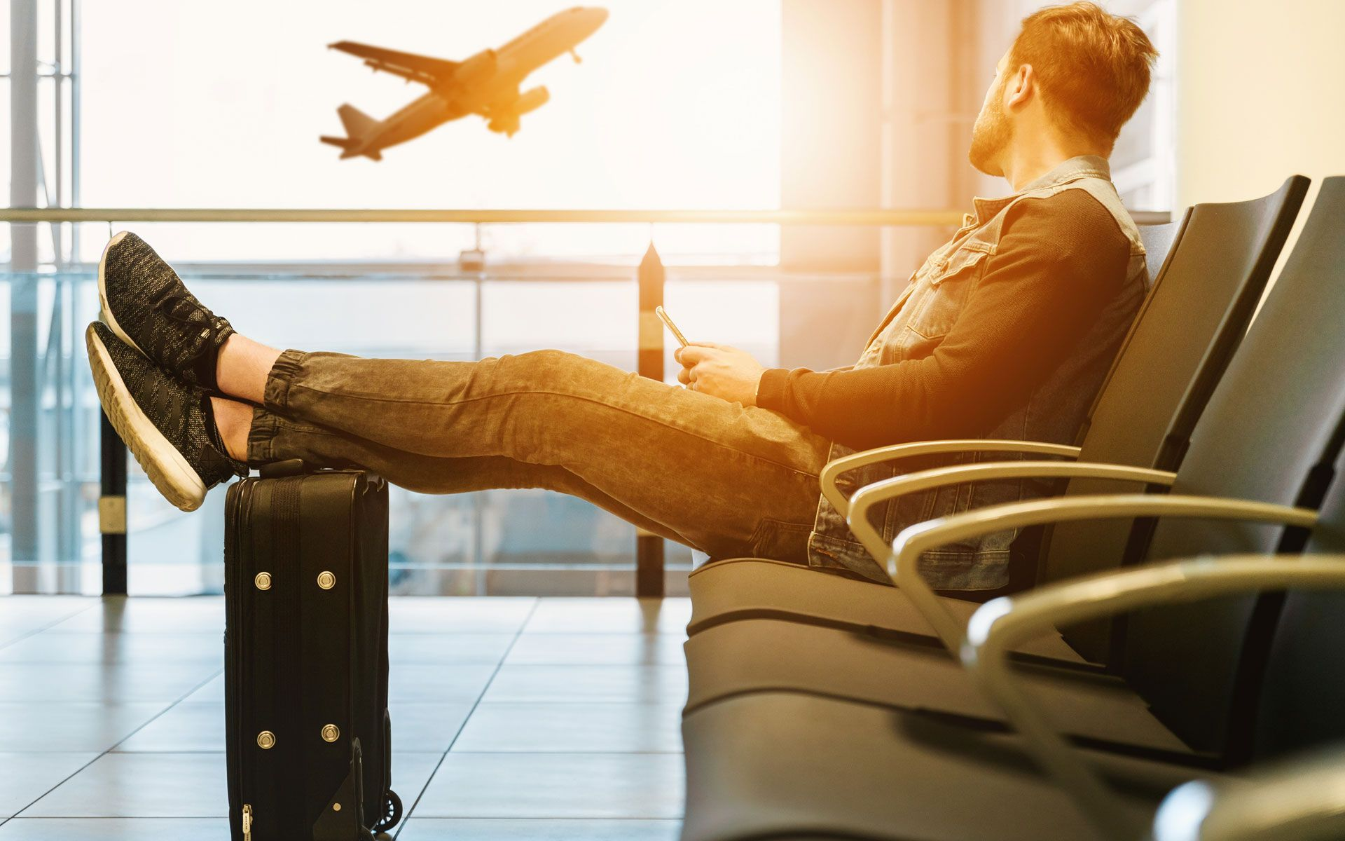 Editor's Travel Tips: 6 Tricks For A Smoother Trip