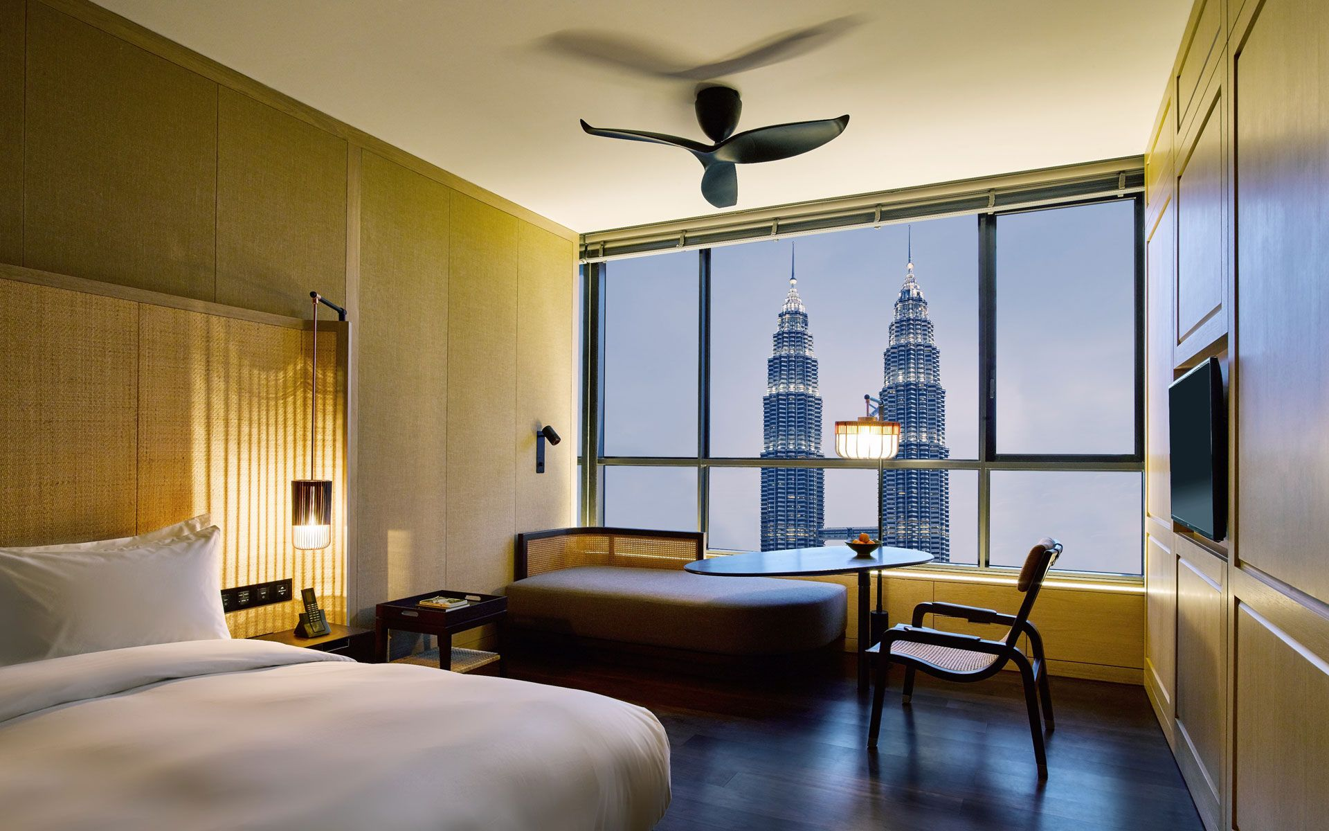 New In Malaysia: 9 Hotels For A 'Suite' Staycation In 2019