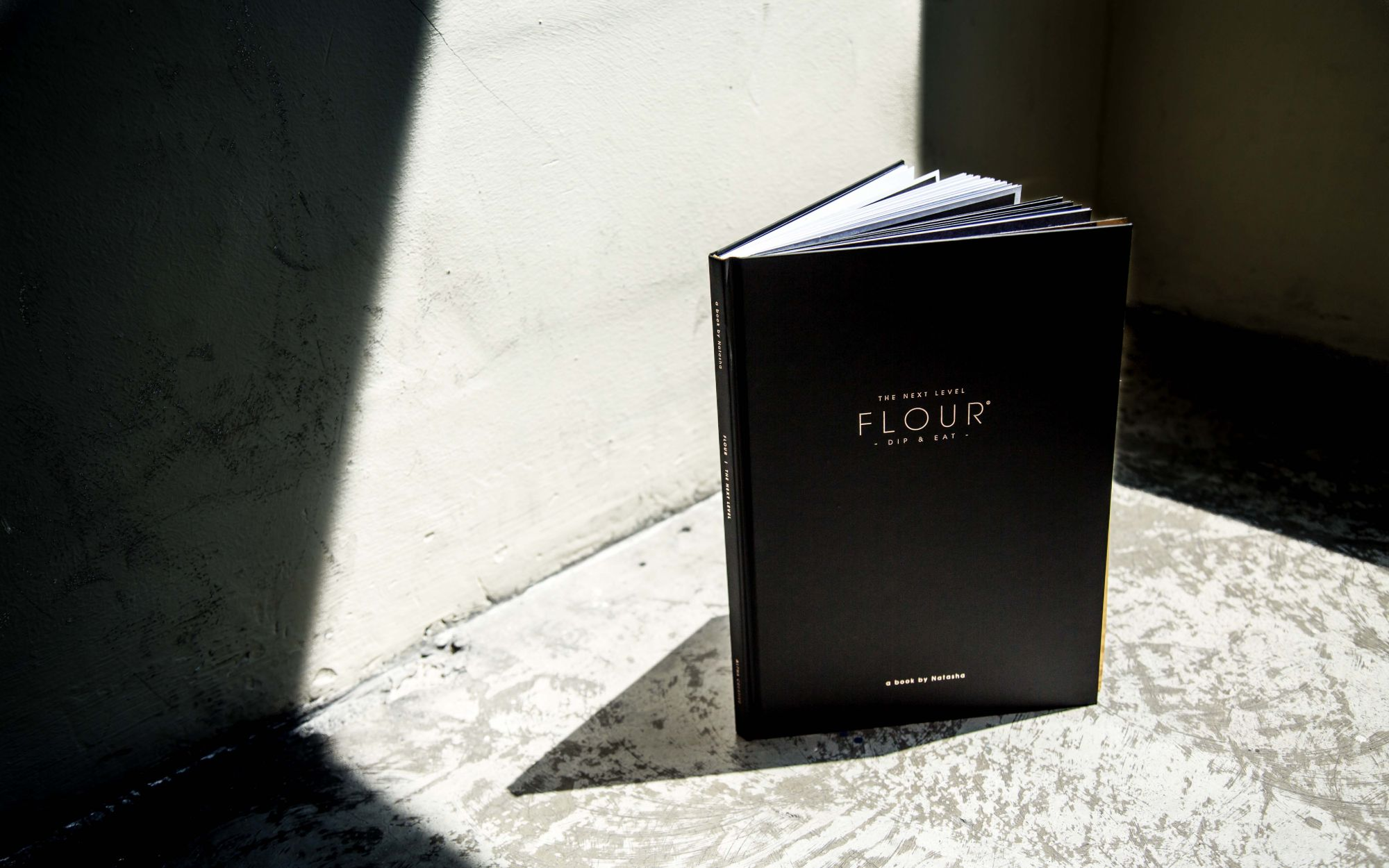 Flour's New Book Proves That All You Knead Is Love