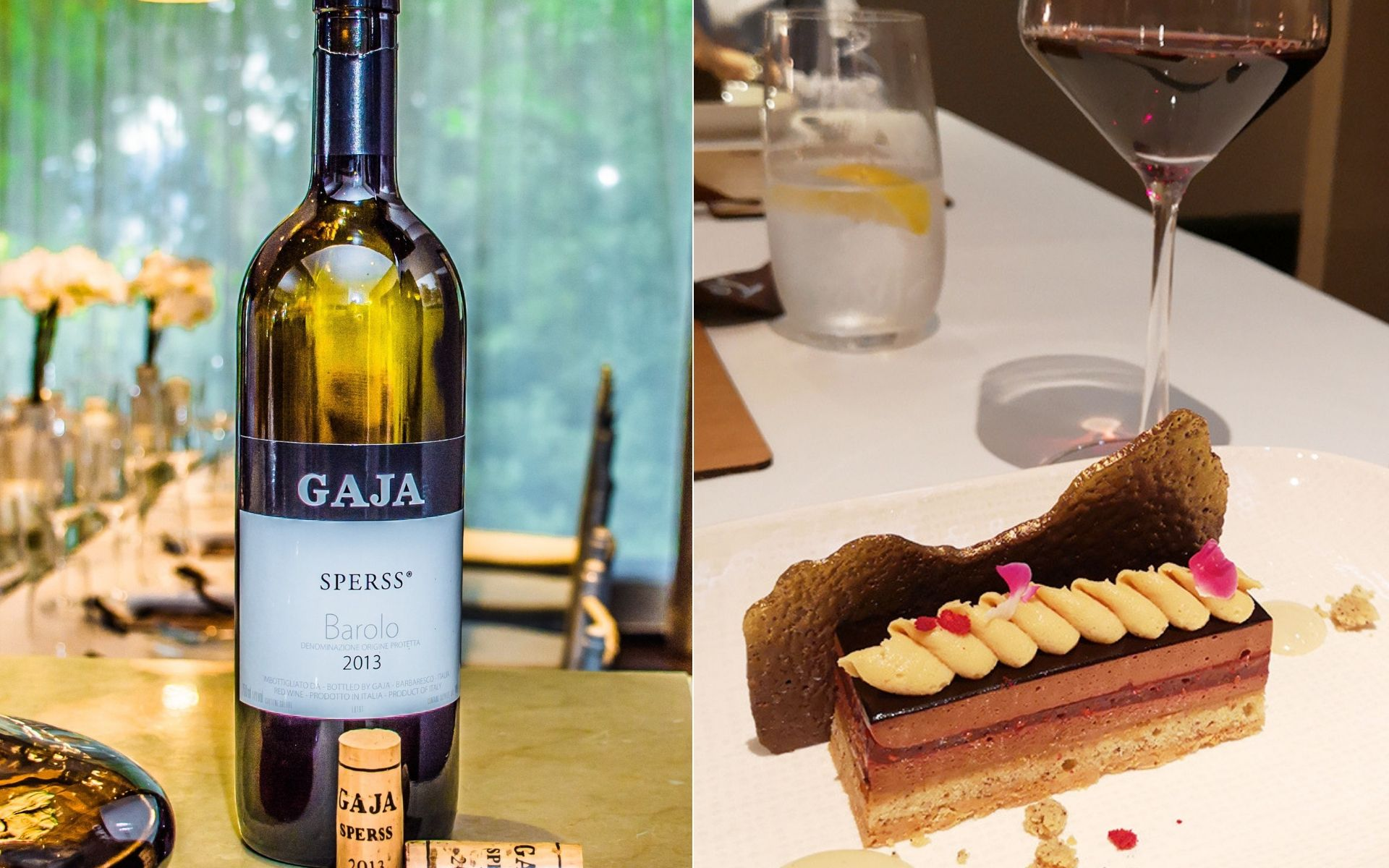 The Meaning Of Fine Wine: A Dinner Pairing In Langkawi With Italian Legend, Gaja Wine