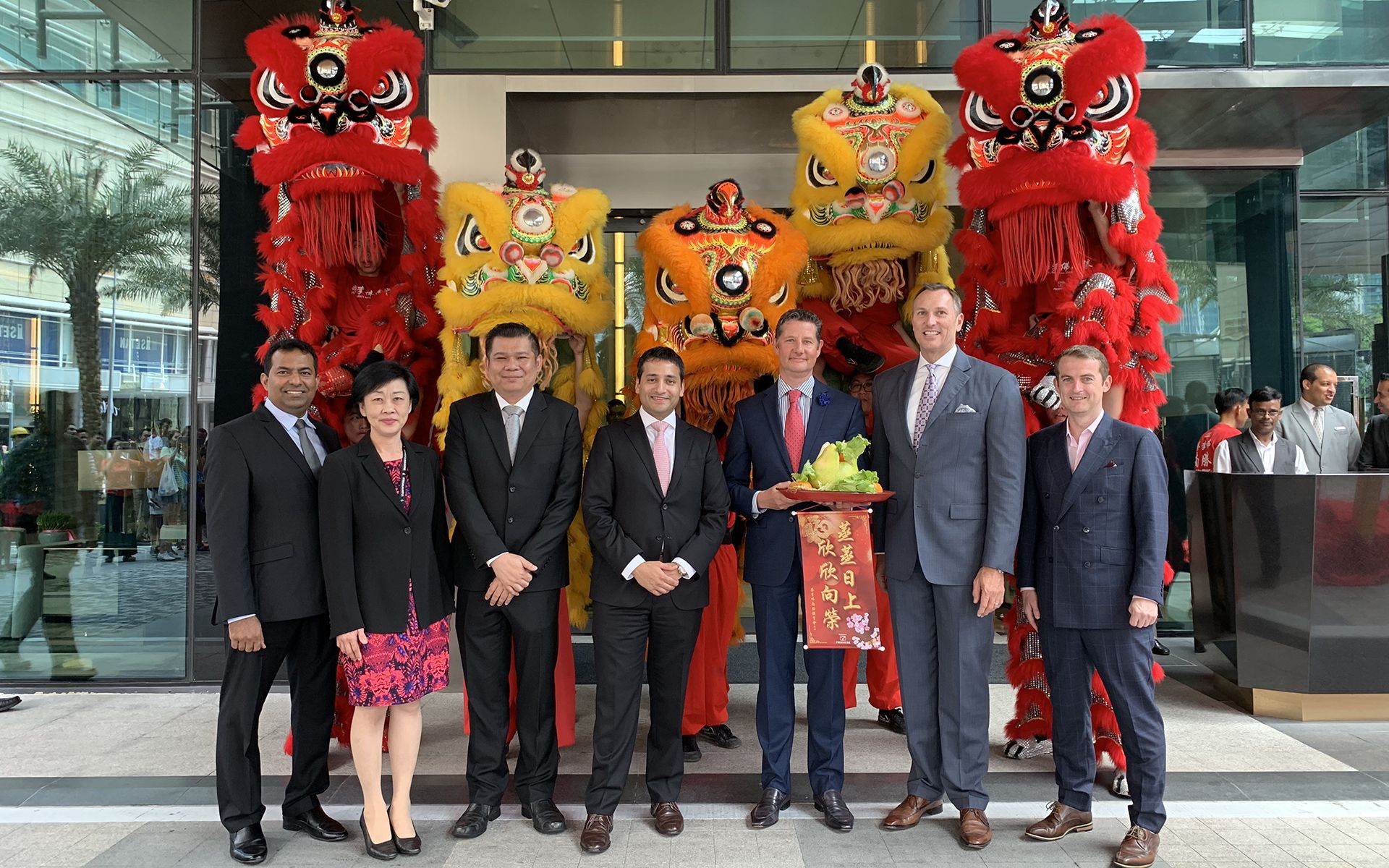Tom Roelens Of Four Seasons KL: Why This Chinese New Year Symbolises A First Of Many