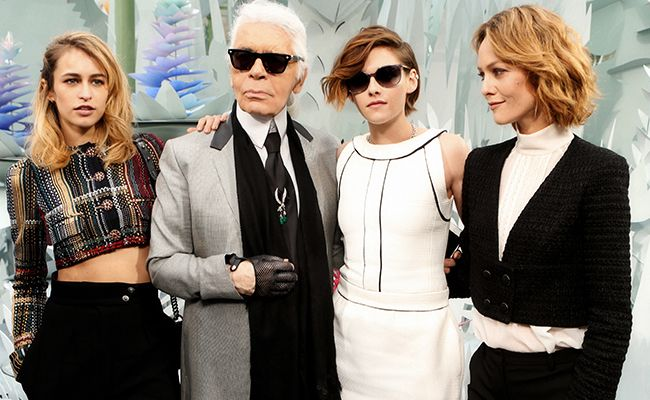 In Memory Of Karl Lagerfeld: 10 Milestones Of His Fashion Legacy