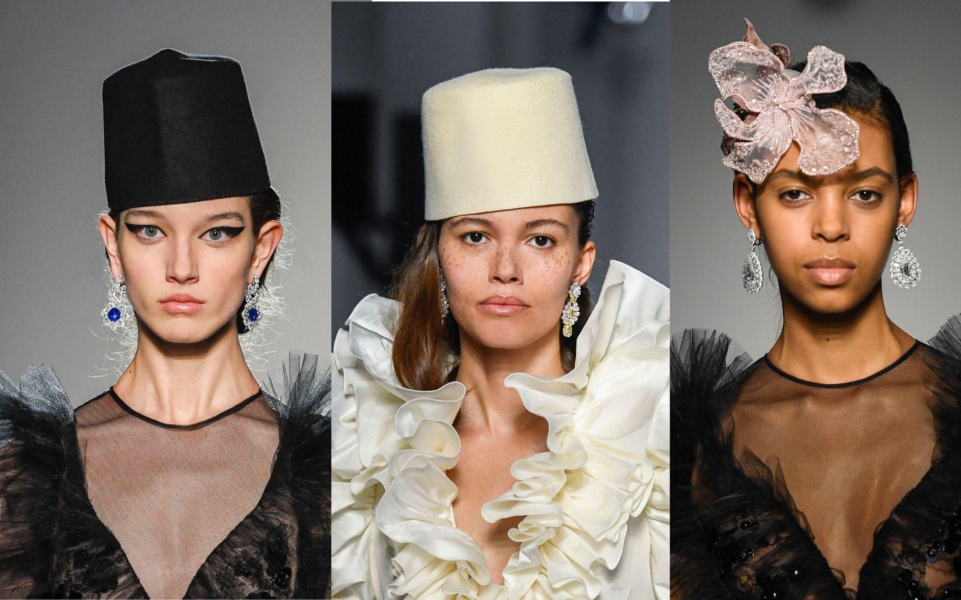 Chopard x Giambattista Valli: The Artistic Harmony of Couture