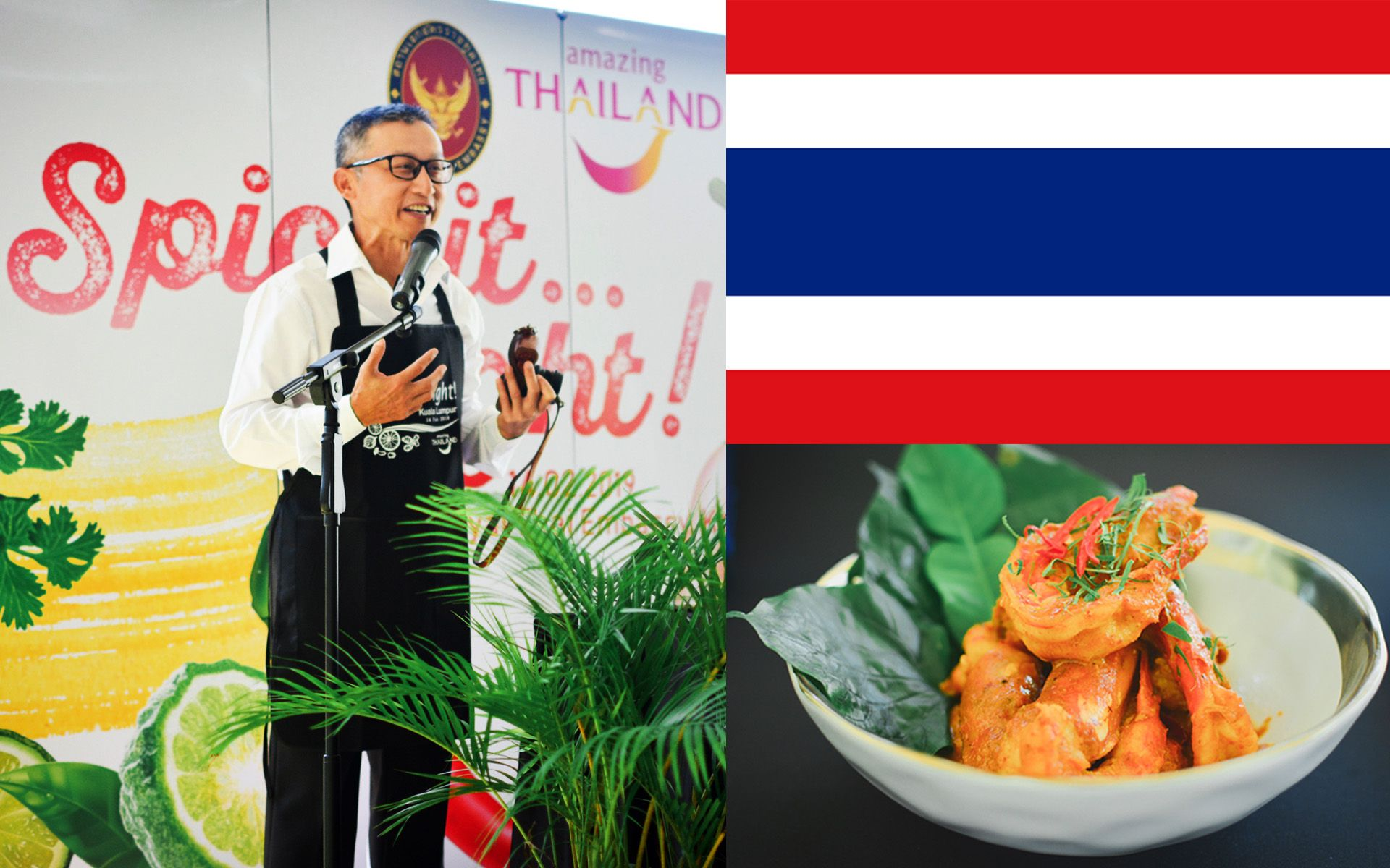 3 Authentic Recipes From The Royal Thai Embassy