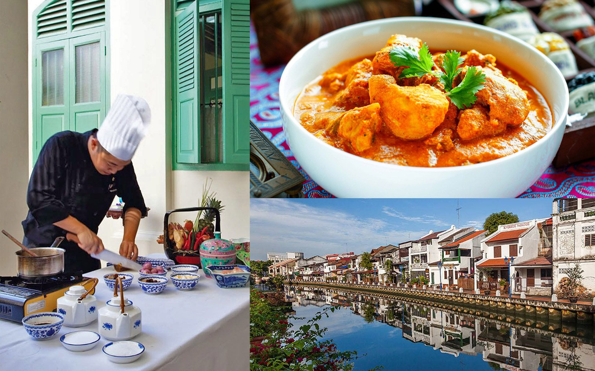 2 Authentic Kristang Recipes From The Majestic Malacca