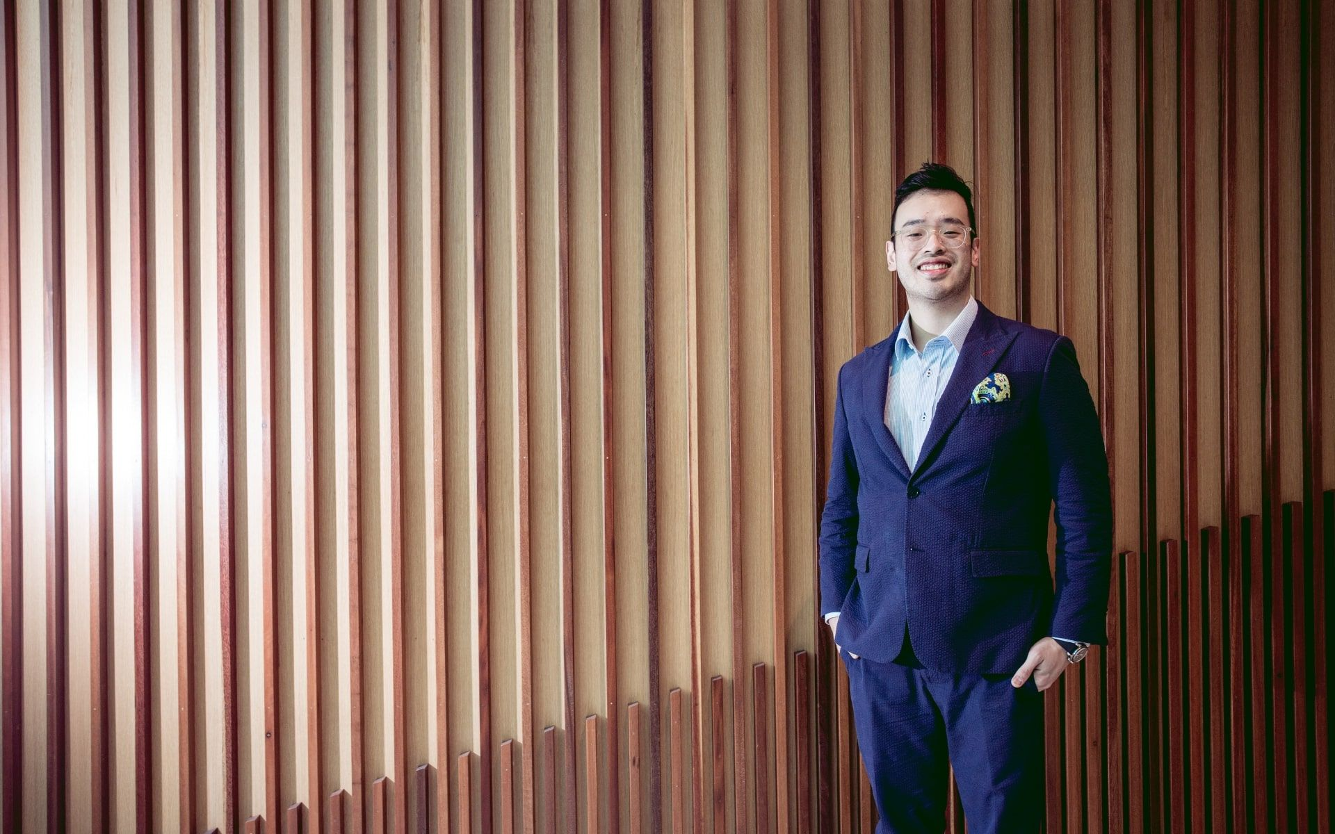 All Work & All Play: 7 Ways Benjamin Teo Redefines The Modern Coworking Space Through Co-labs