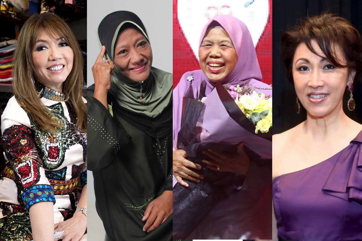 #GirlPower: 4 Extraordinary Women Share The Spotlight For A Worthy Cause This International Women's Day