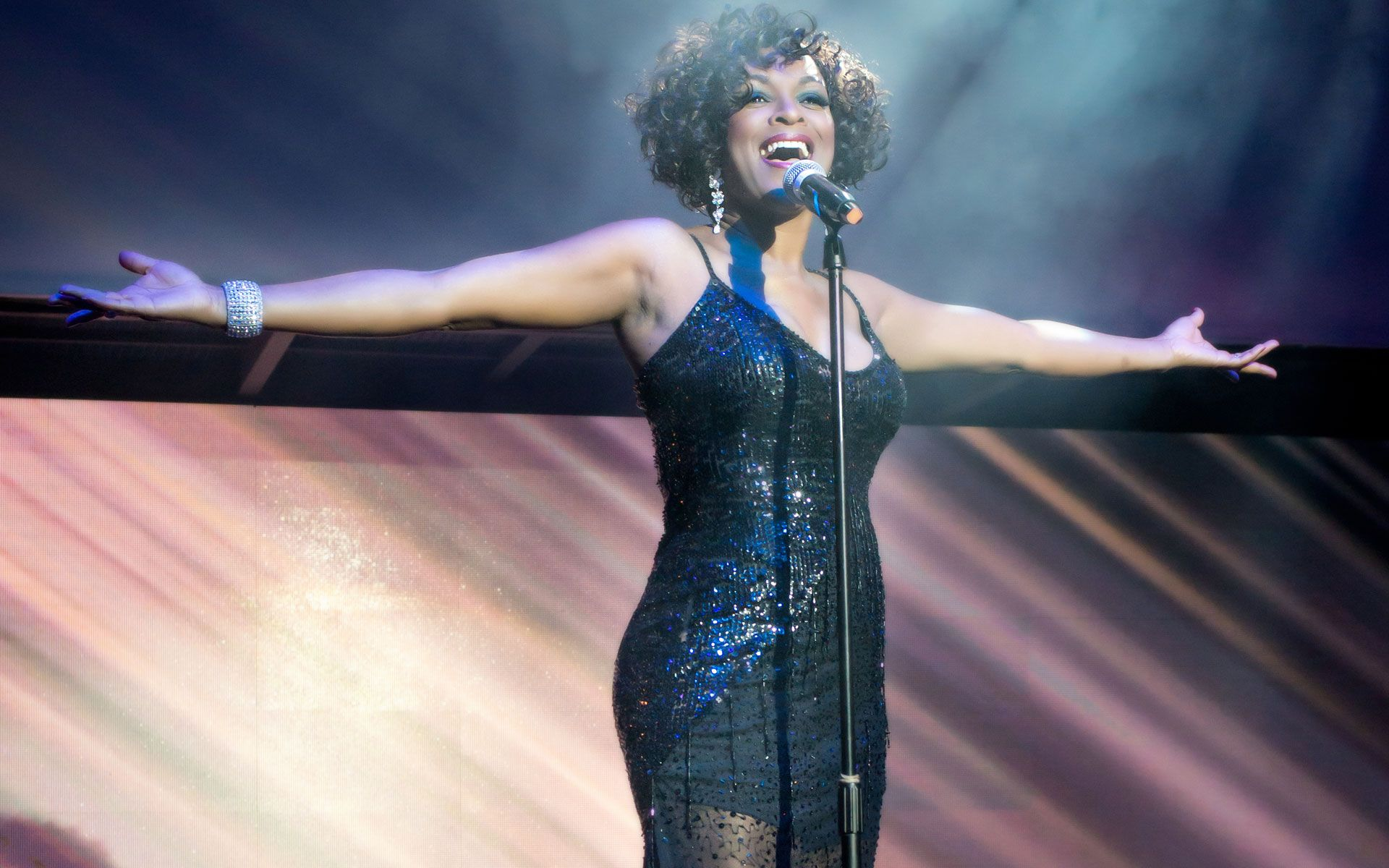 Win A Pair of Tickets Worth RM508 To 'Remembering Whitney: The Greatest Love Of All'