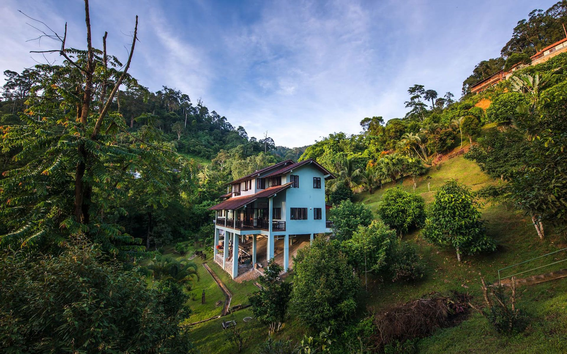 8 Posh Retreats On Air BnB To Live It Up In The Great Outdoors
