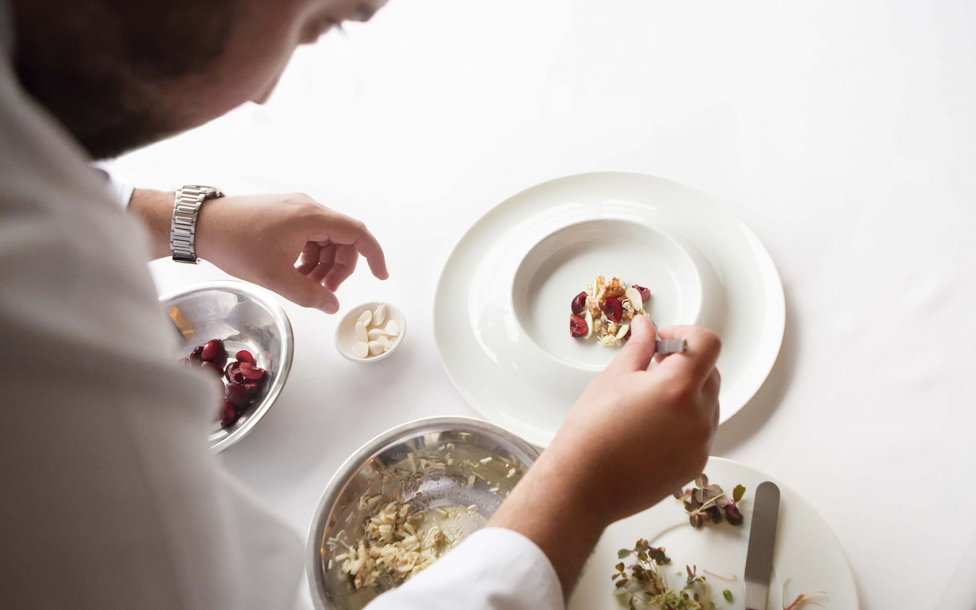 Beef Tenderloin Or Crispy Tilefish? Chef Ricardo Chaneton's Limited Edition Menu At Lafite, Shangri-La Hotel KL