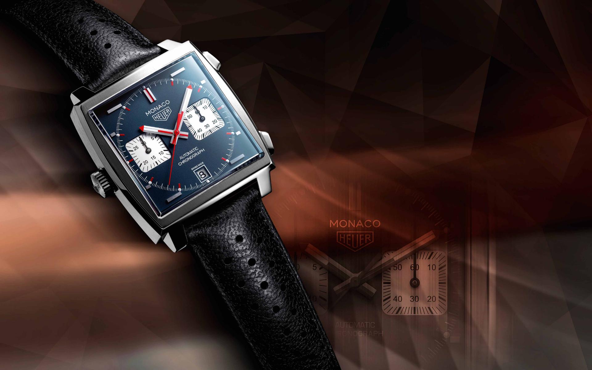 5b69f1646f9 TAG Heuer Monaco Turns 50 | Malaysia Tatler