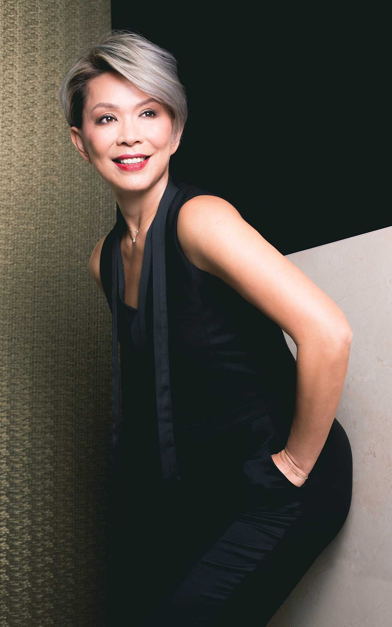 How Elaine Too Shattered The Glass Ceiling At Shiseido Malaysia