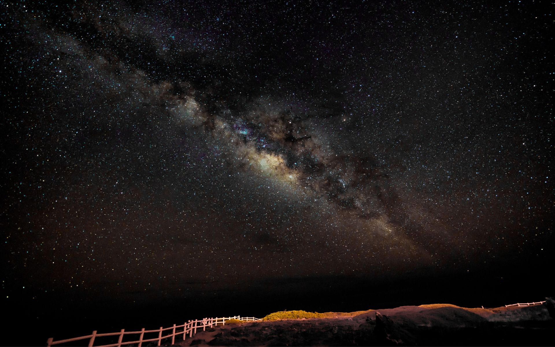 While still in Japan, take a detour to Okinawa to capture the sights of the Milky Way at its most brightest. Photo: Courtesy of Klook.
