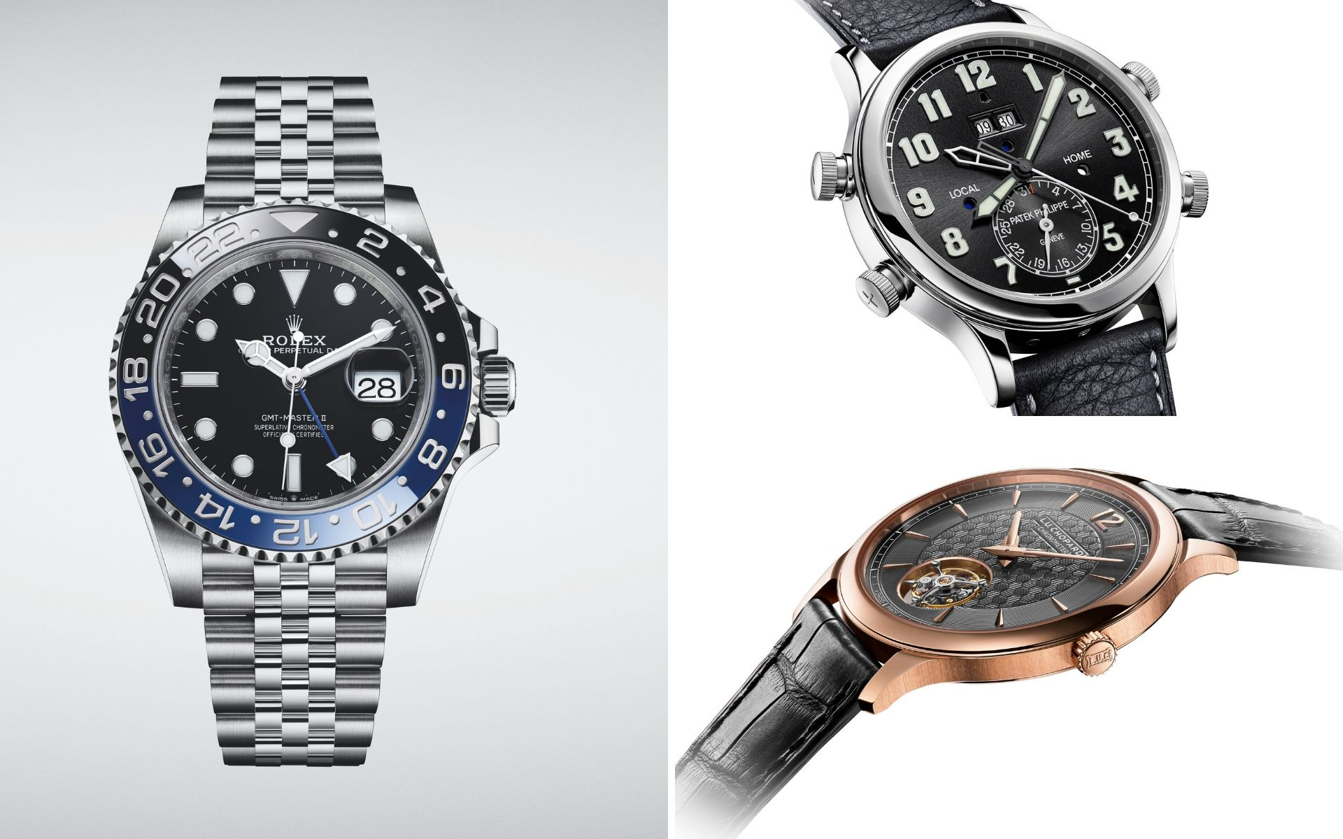 10 Watches That Caught Our Attention At Baselworld 2019