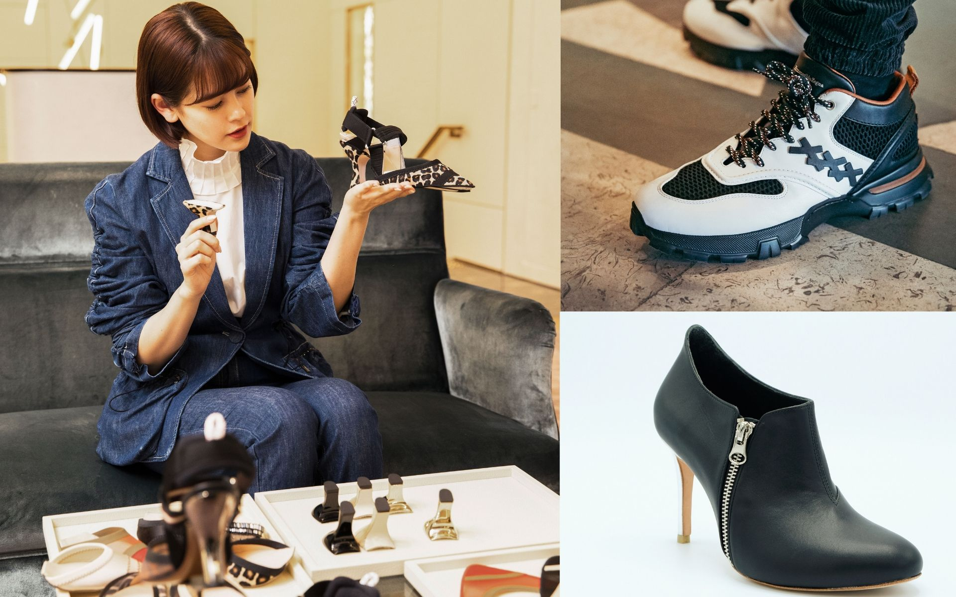 Yours Truly: 5 Custom-Made Footwear Tailored To Your Style