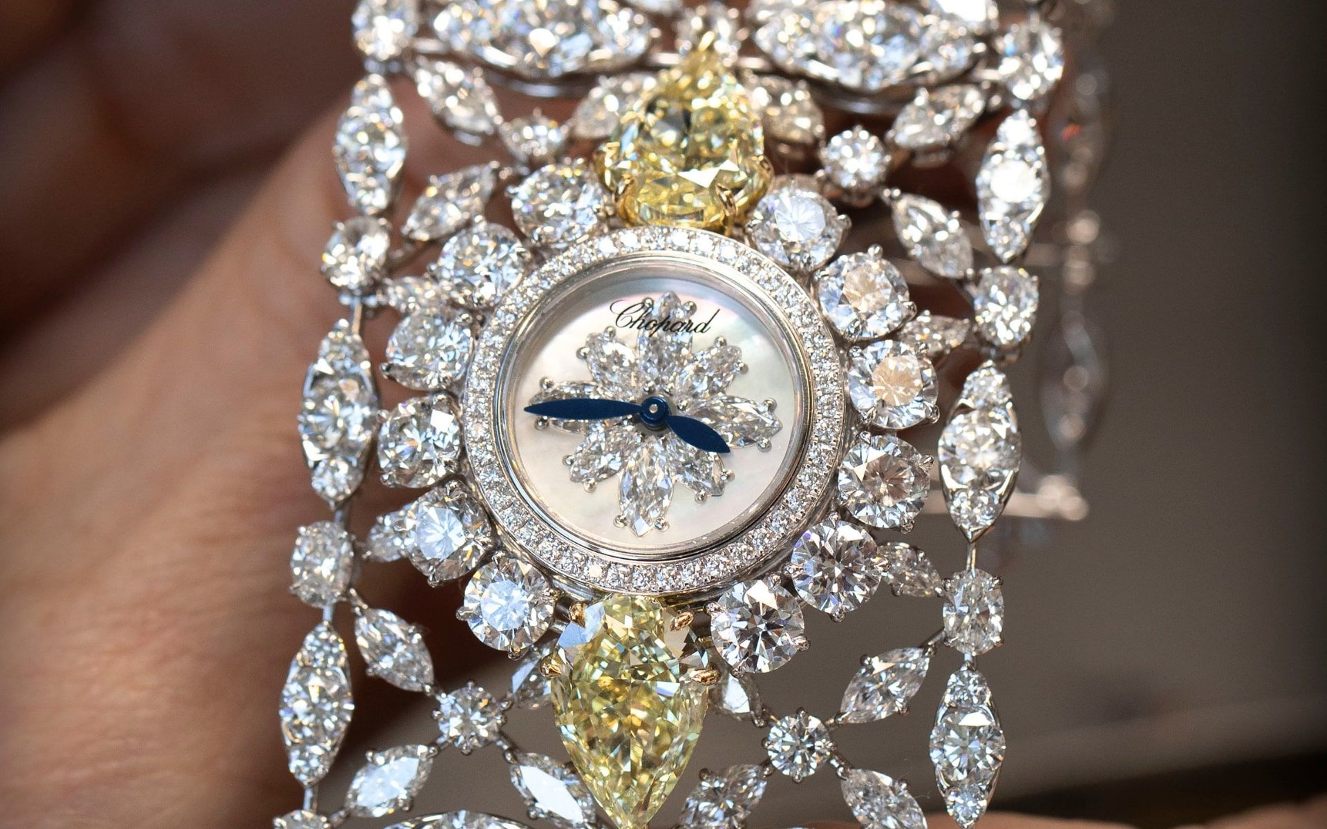 5 Beautiful Ladies' Watches From Baselworld 2019