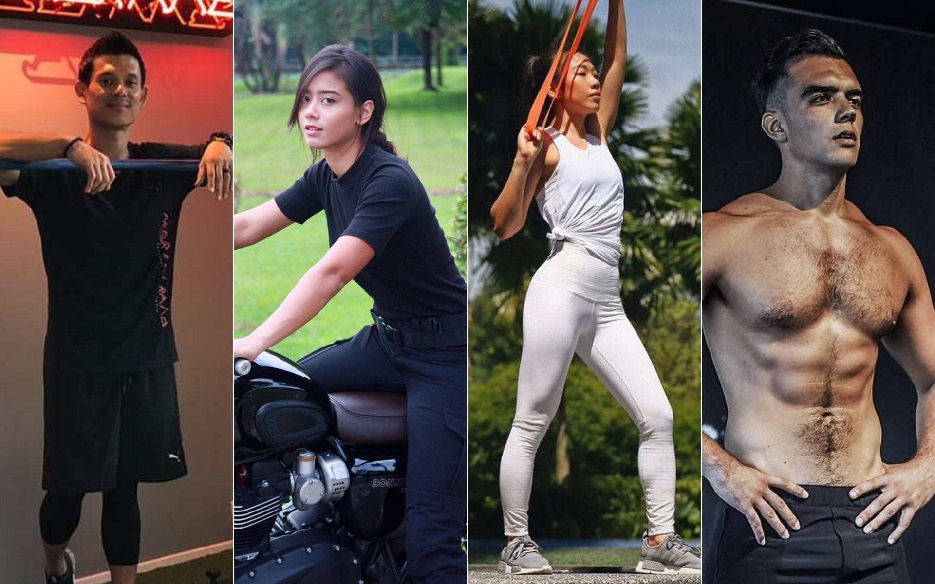 10 Health Advocates On Instagram Who Have Made Malaysians Fitter