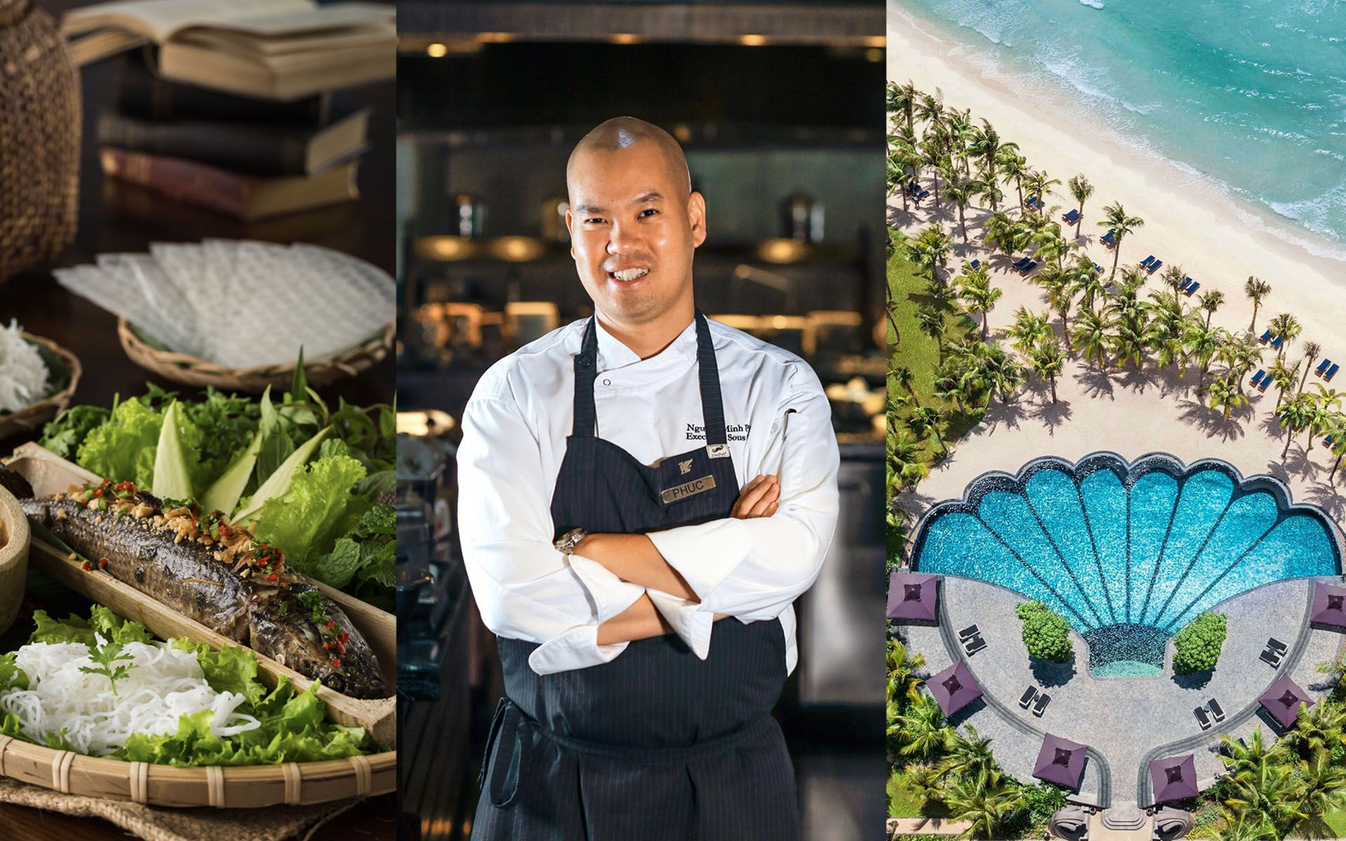 A Vietnamese Food Festival At Renaissance Kuala Lumpur Hotel