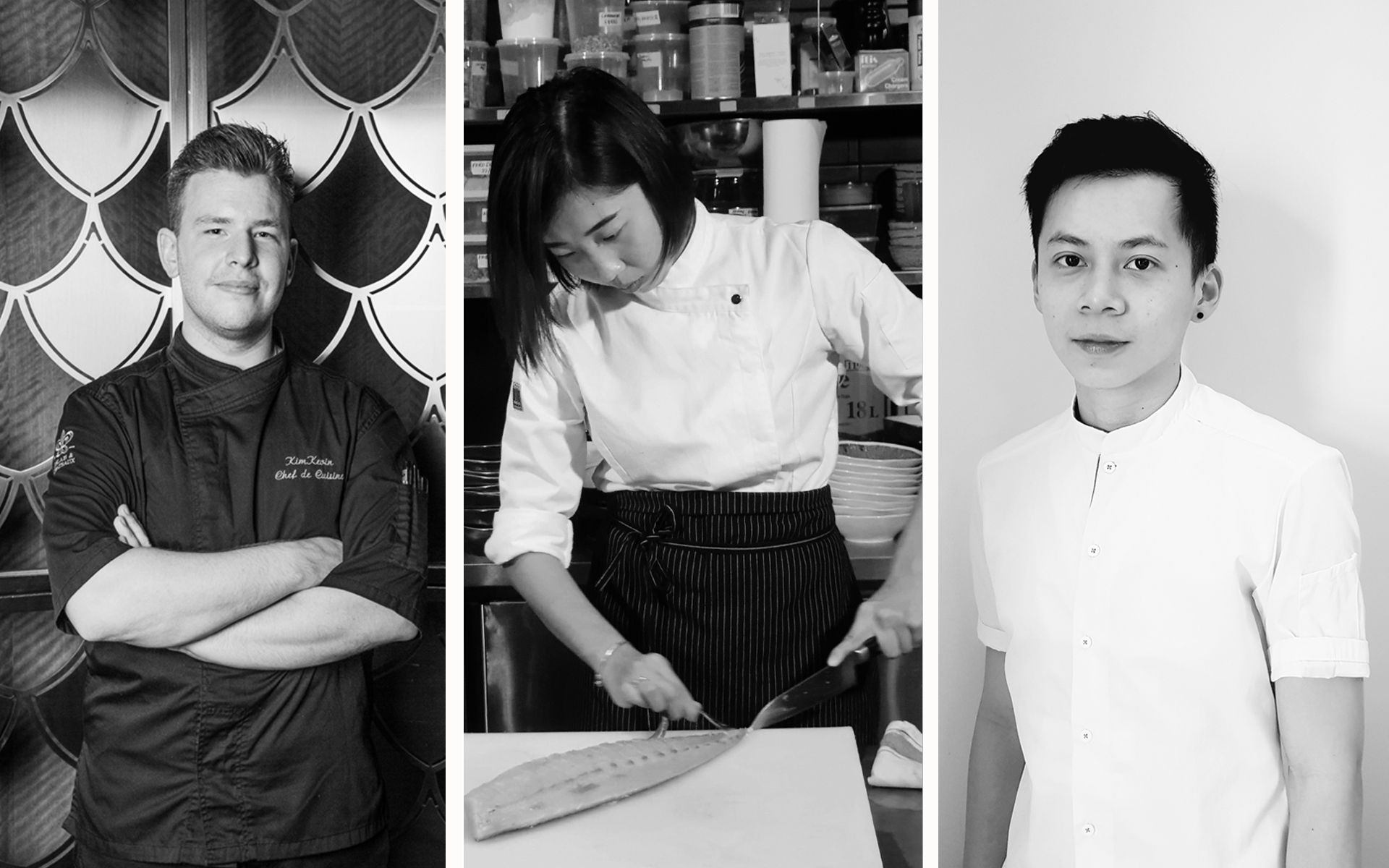 From Palette To Plate: 6 Sketches Proving That Chefs Are Artists