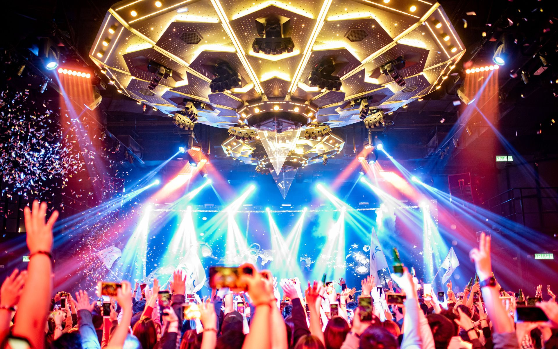 Win Tickets Worth RM250 To The Grand Opening Of Zouk Genting