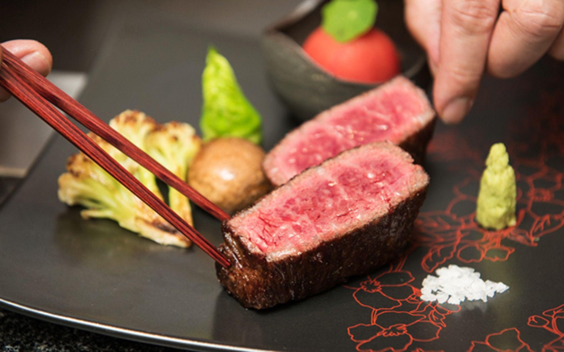 A Taste Of Tokyo: Michelin-Starred Ishigaki Yoshida Takes Over Sushi Ryu At Platinum Park