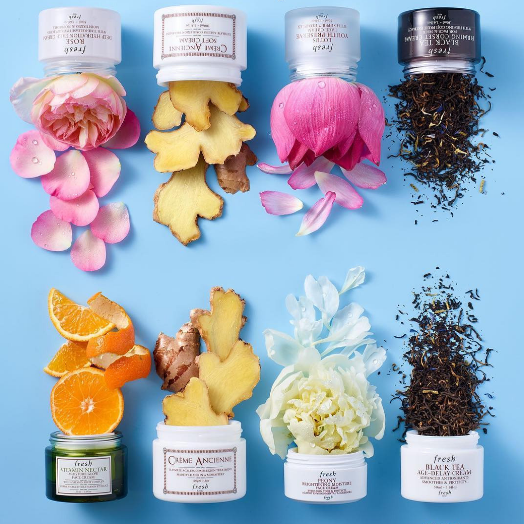 Come Clean: 6 Organic Beauty Brands We Love