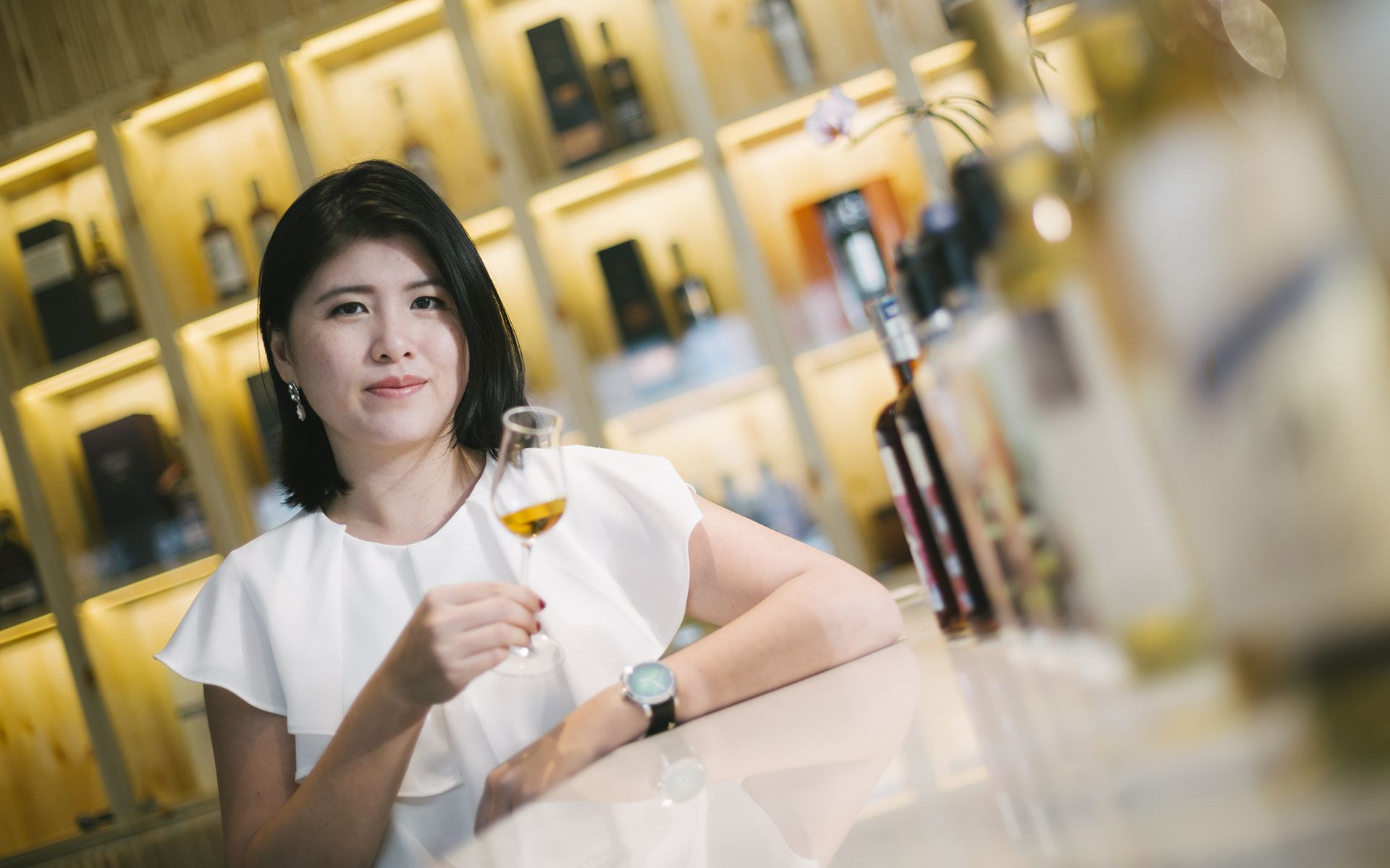 A Woman & Her Whisky: A Spirited Interview With Eiling Lim, Malaysia's First Independent Bottler