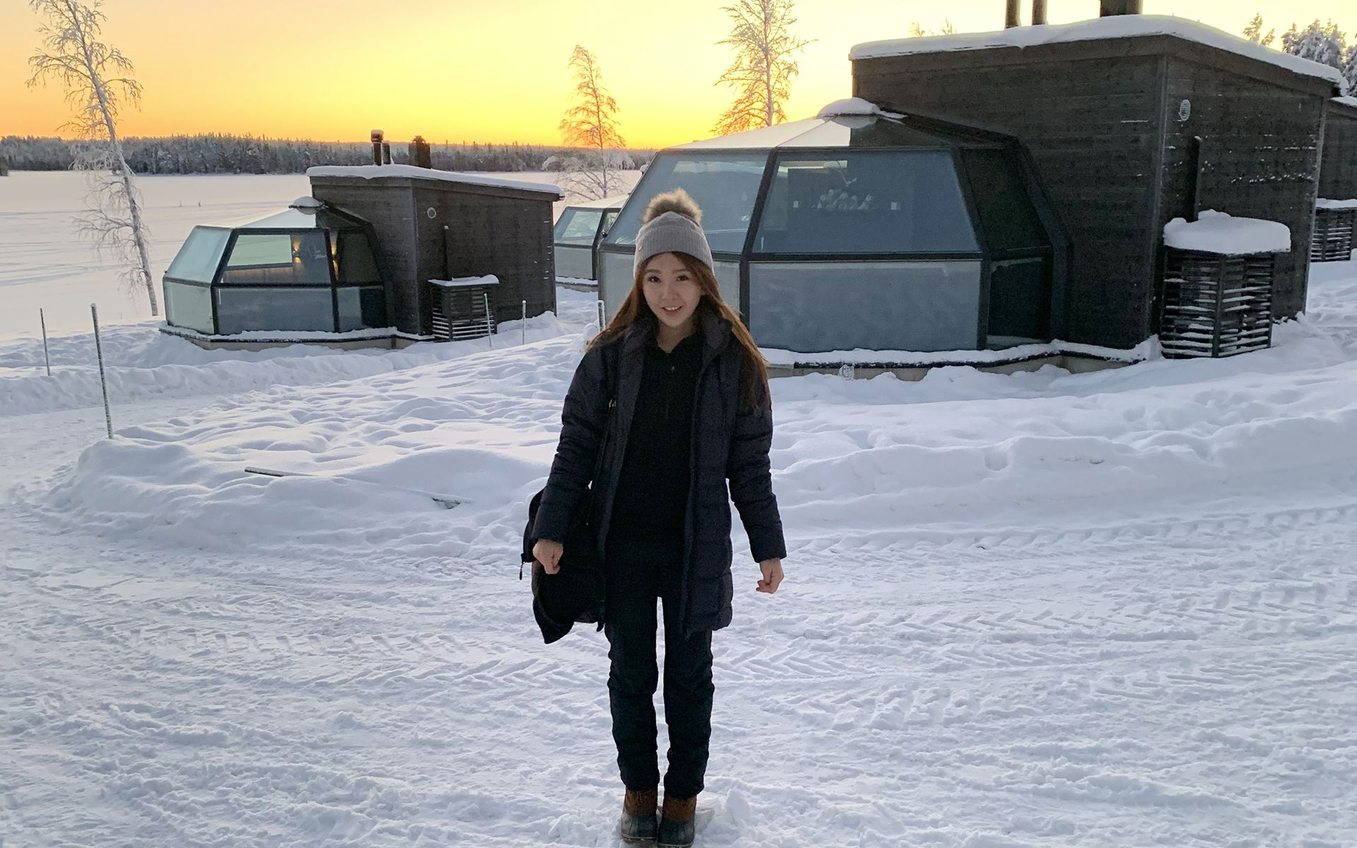 Travel Diary: Discovering The Storybook Beauty Of Norway & Finland With Tiffany Yow