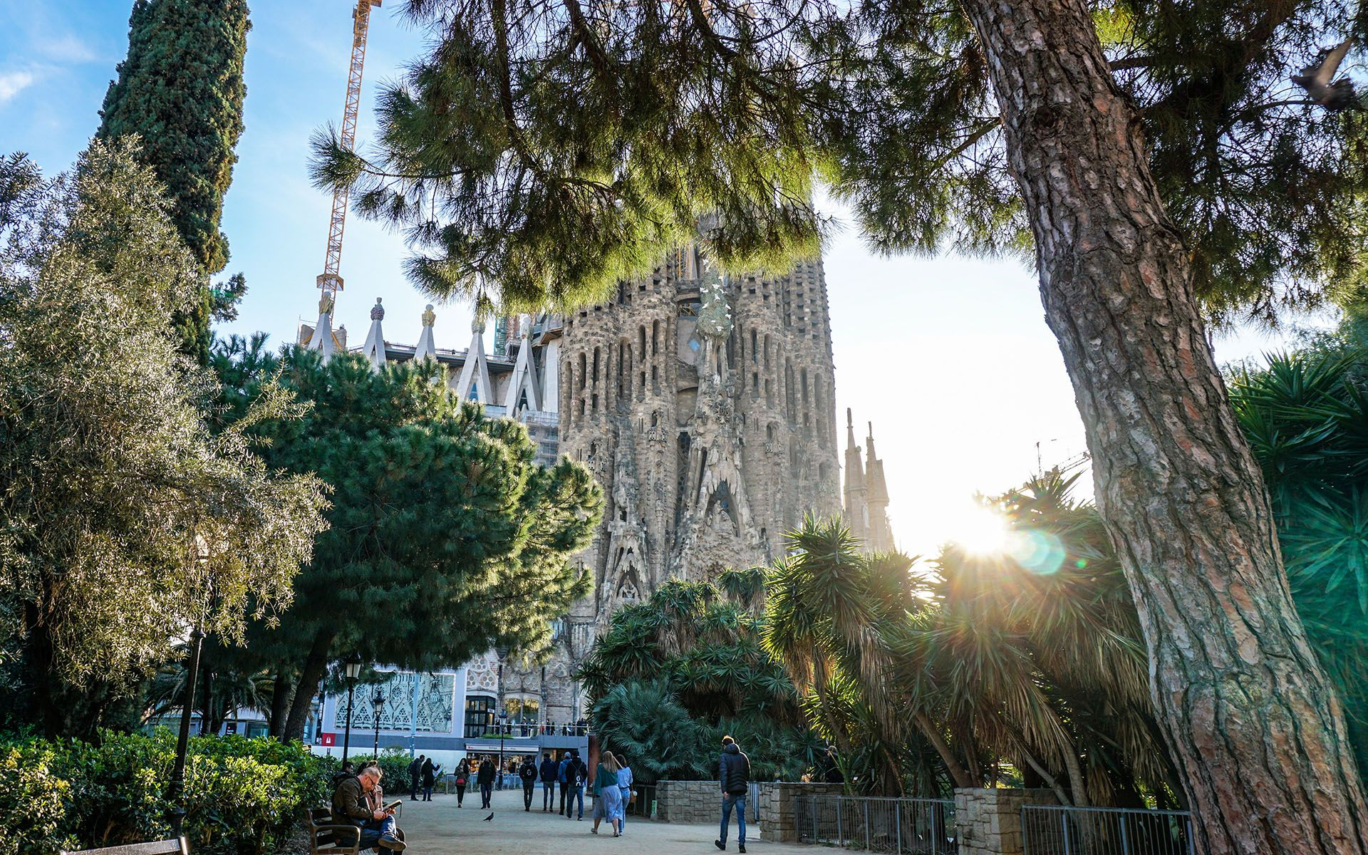 A Food Lover's Guide To Barcelona