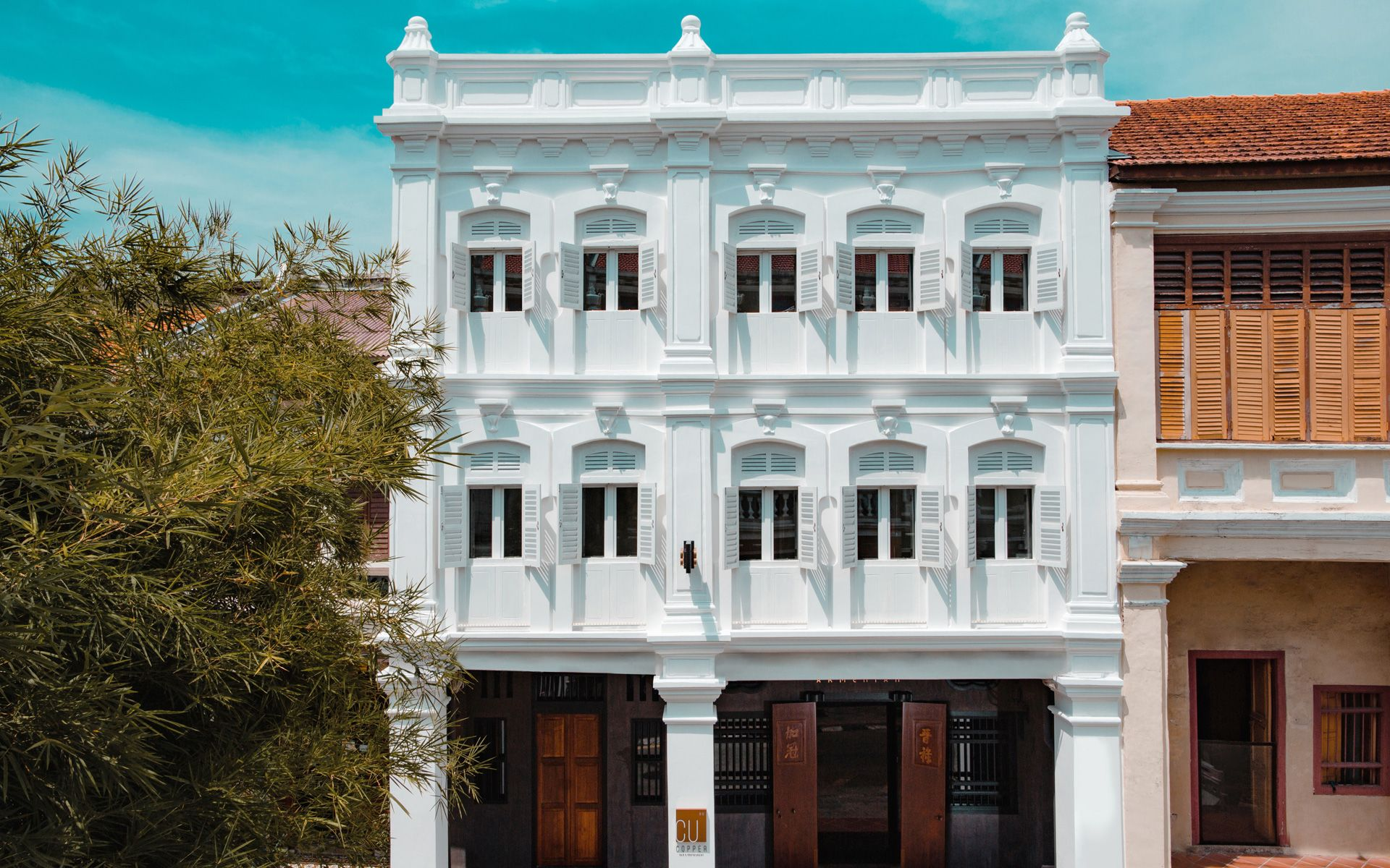 10 Boutique Hotels For A Pinterest-Perfect Stay In Penang