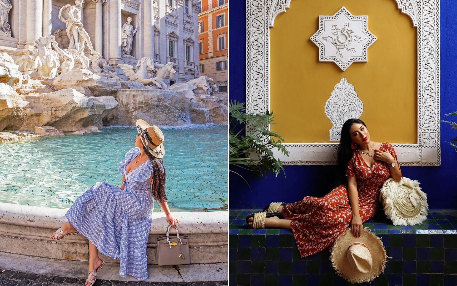 Social Media 101: How To Snap Perfect Instagram Photos Like Jetsetter Jasiminne Yip