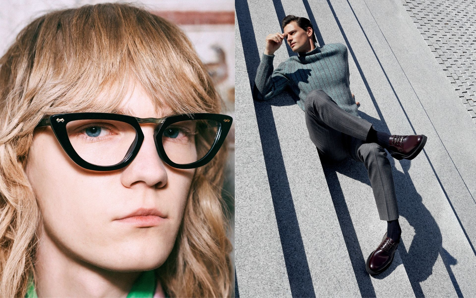 7 Cool New Collections For A Man's Wardrobe Update