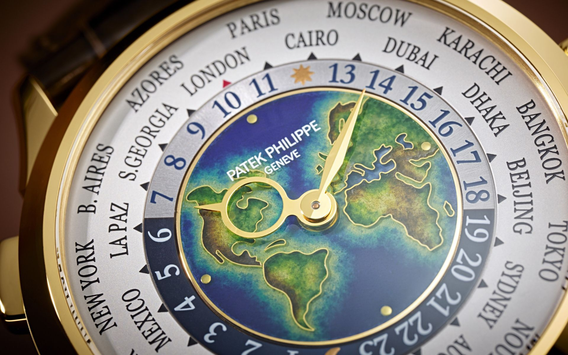 5 Watches For 5 Different Travel Plans