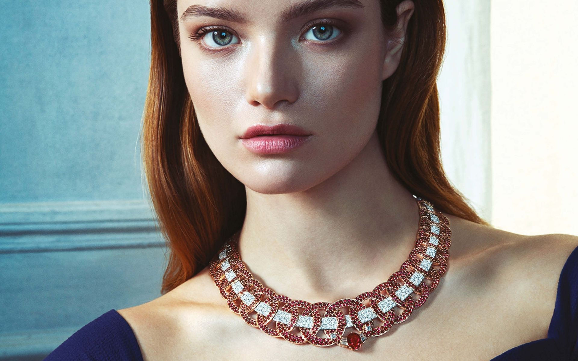 Birthstones: Flattering Ruby Jewellery To Wear This July