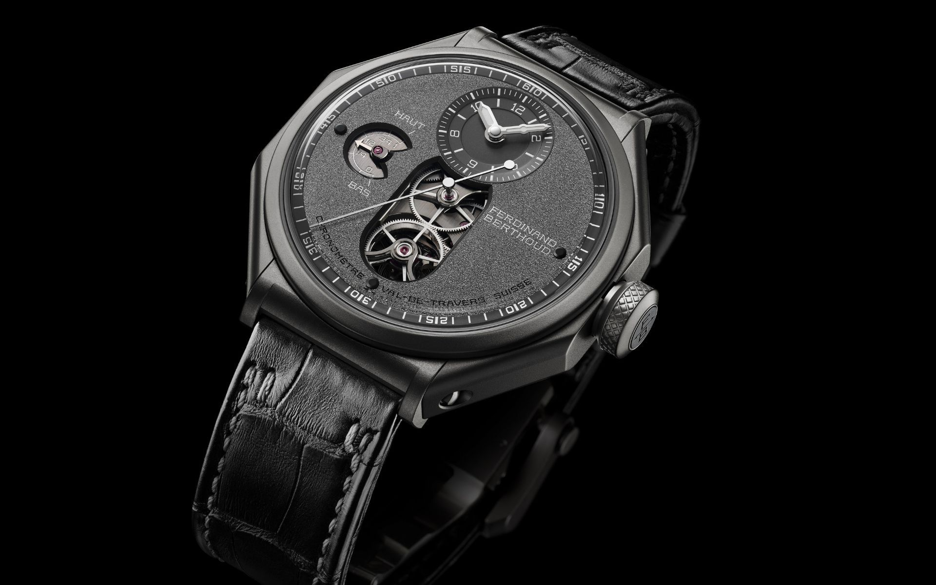 13 Unique Timepieces For The Only Watch 2019 Charity Auction