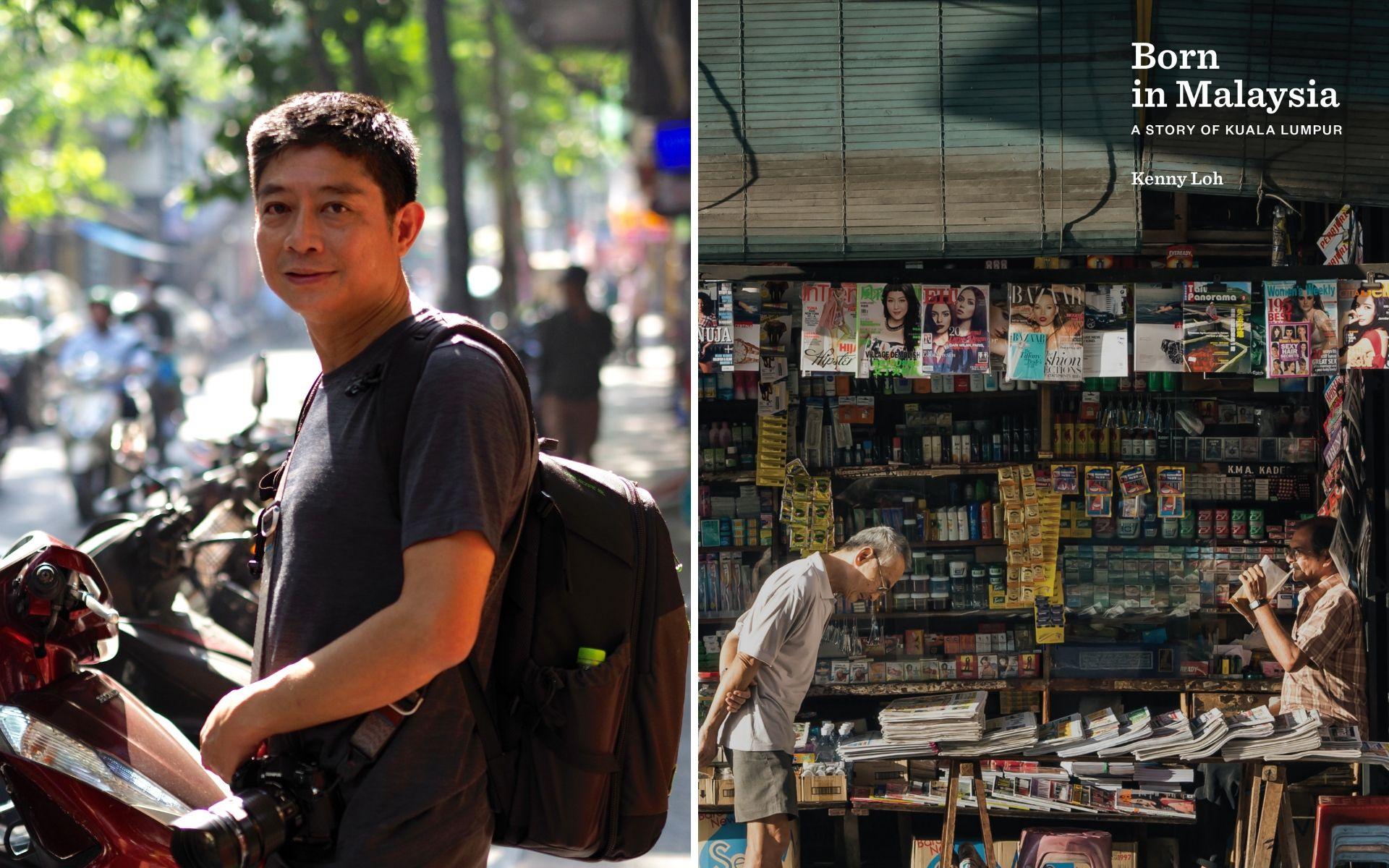 Storyteller & Photographer, Kenny Loh, On Framing Malaysia's Diverse Residents