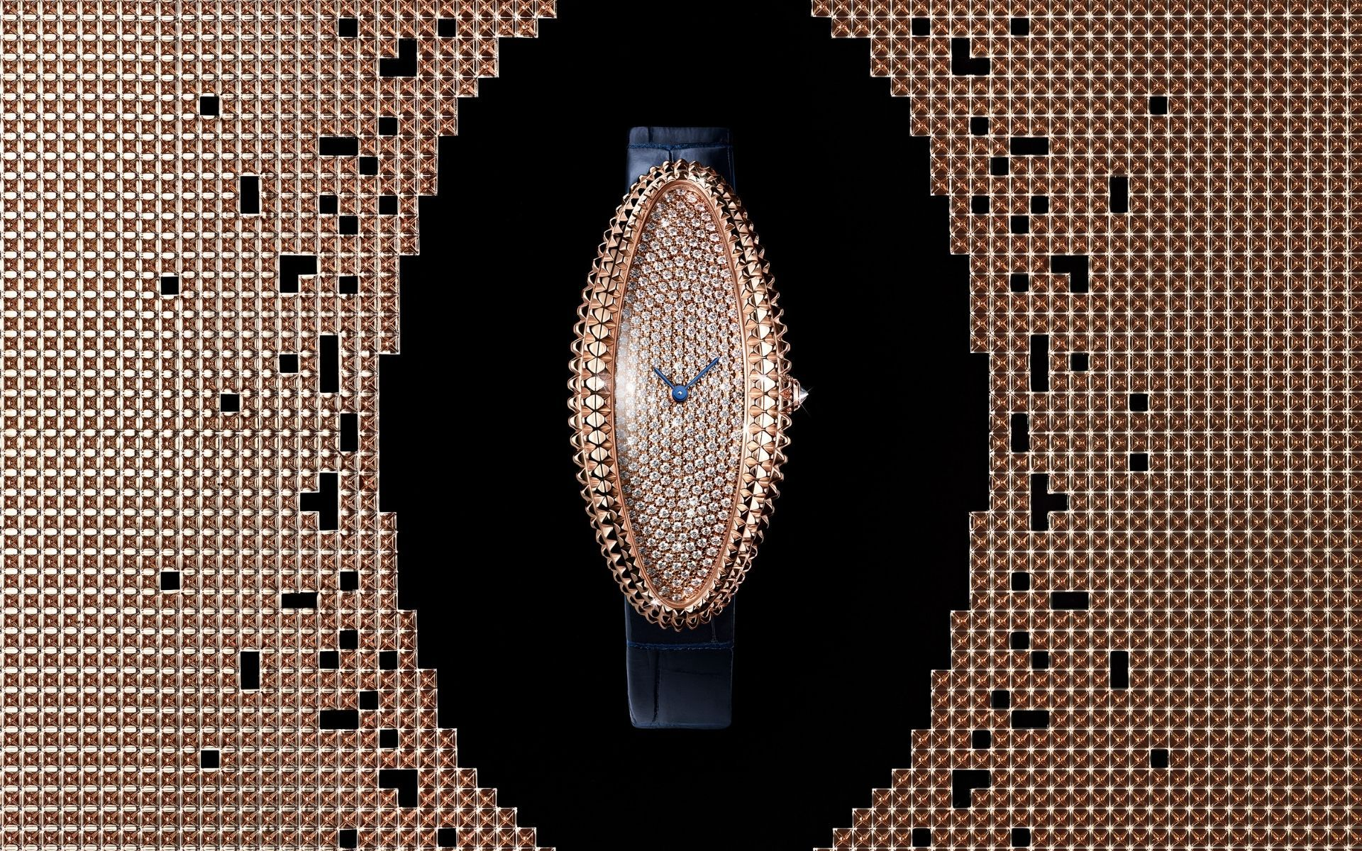 The Cartier Baignoire Watches Celebrate The Underrated Oval Shape