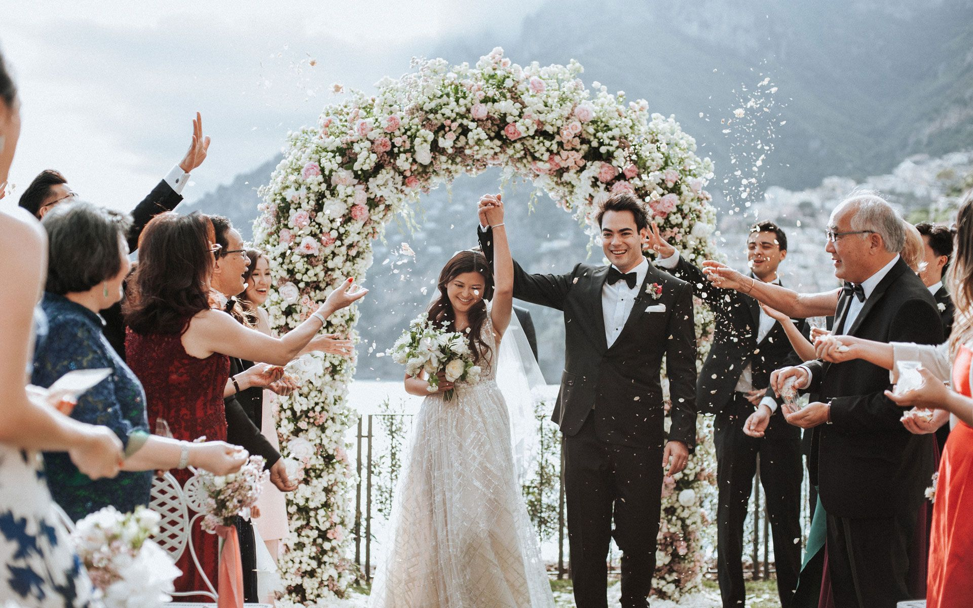 5 Things To Know Before Planning A Destination Wedding, As Told By Yeoh Pei Nee