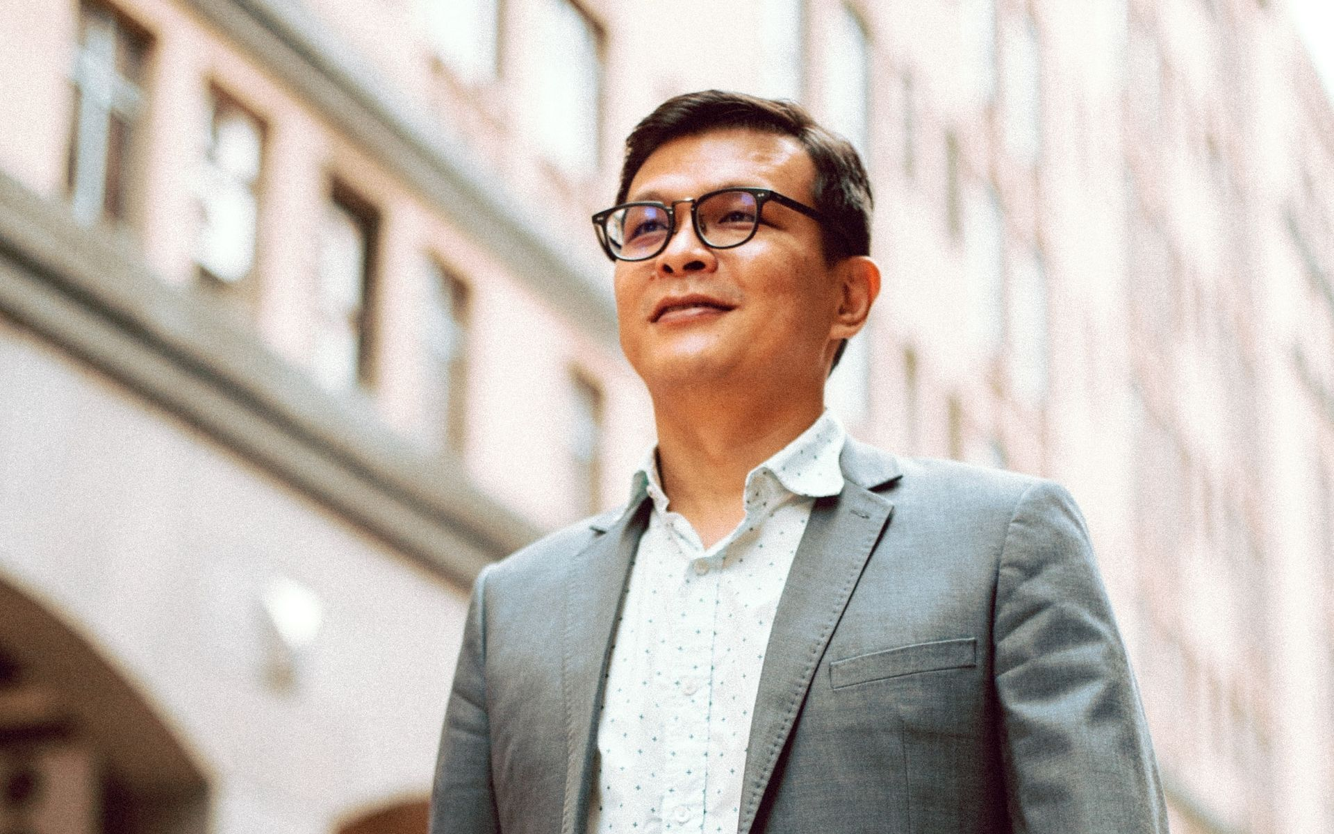 Nexstream Founder Dato' Kelvin Kwek, On Turning Dreams Into A Reality