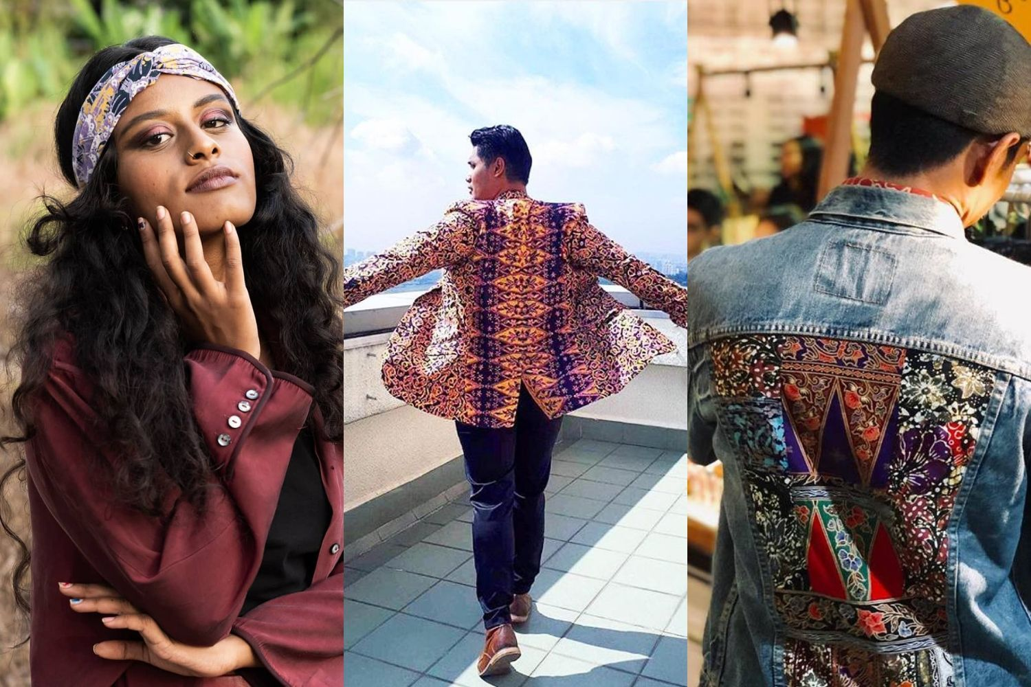 10 Indie Brands That Show Off The Versatile Side Of Batik
