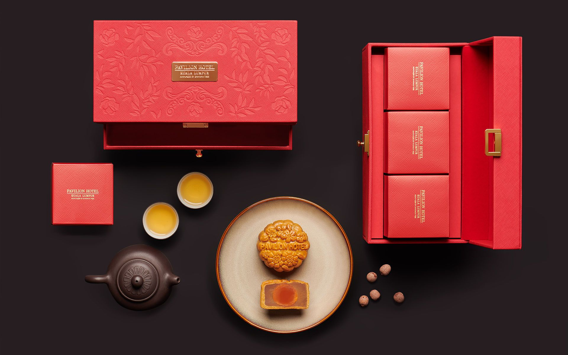 The Ultimate Guide To Mooncakes In 2019