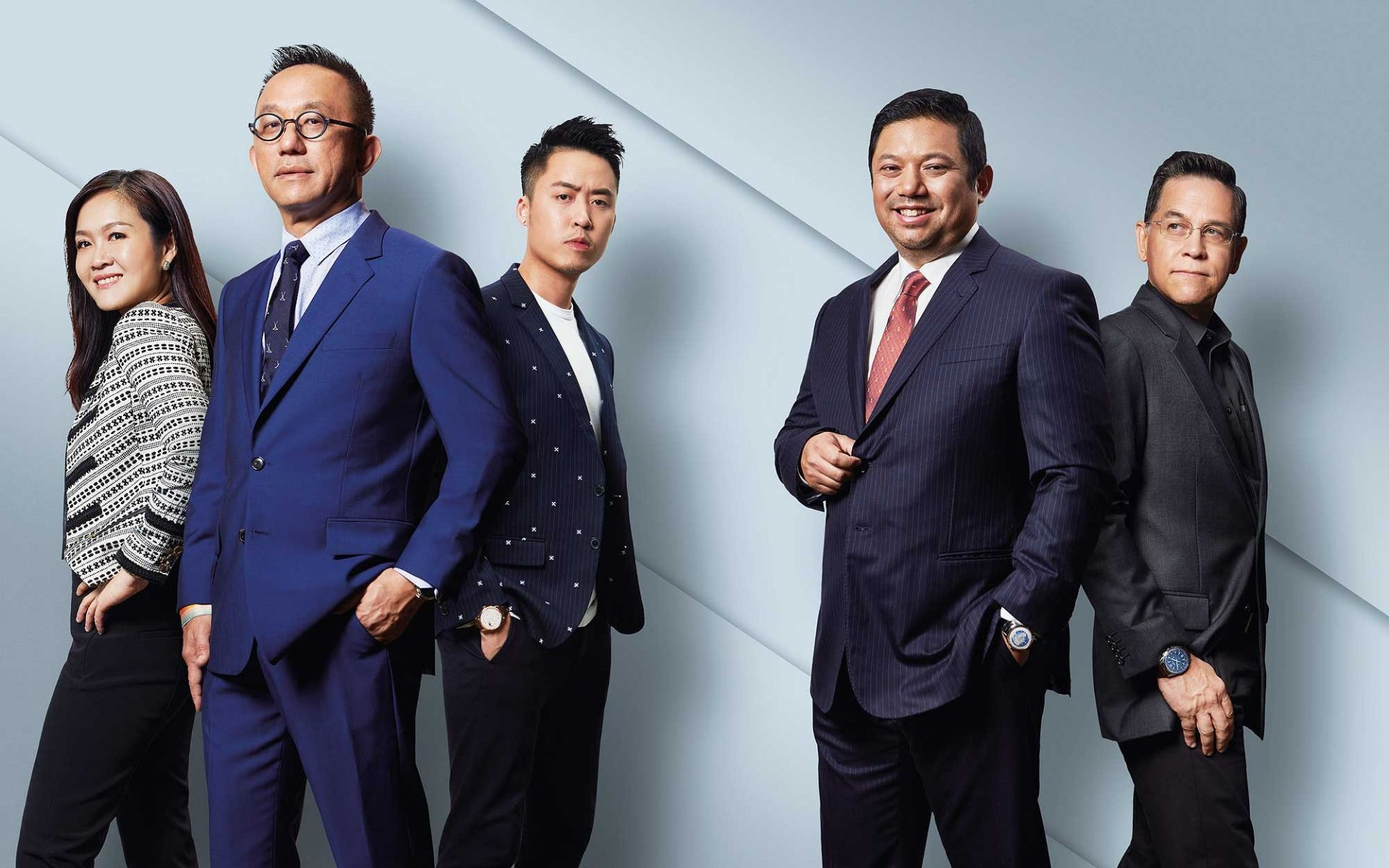 Cover Story: 5 Industry Heavyweights, On Incorporating Sustainability In Their Businesses