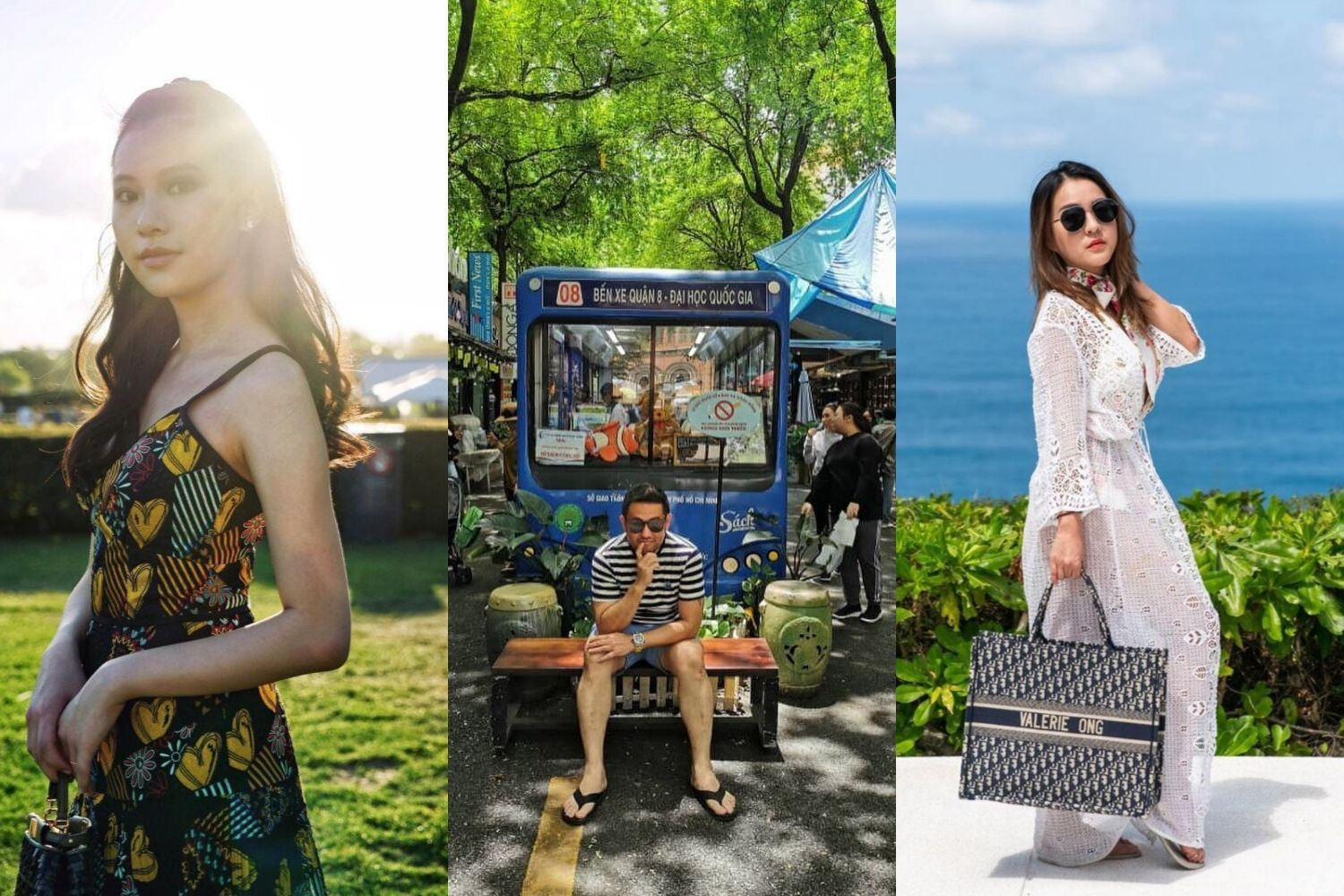 Wizards Of Wanderlust: 15 Malaysian Jetsetters To Follow On Instagram